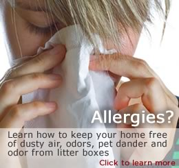 Odor Problems? Try Fresh Air!